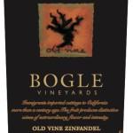 Bogle Old Vine