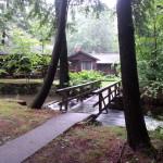 Glendorn Cabin