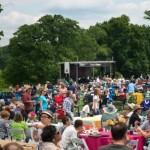 Garden State Wine Festival