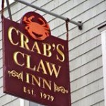 crabs claw