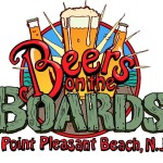 Beers on thge Boards
