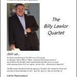 BillyLawlorQuartet