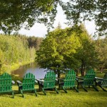 Edson Hill Chairs