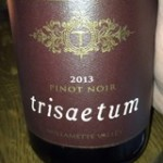 Trisaetum