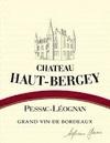 2012 Haut Bergey