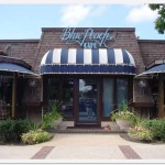 Blue Peach Cafe