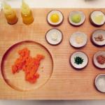 Carrot Tartar