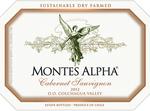 monte-alpha