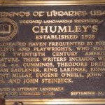 Chumley's 2