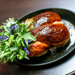 Roast Chicken at the Nomad