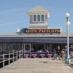 Avon Pavillion